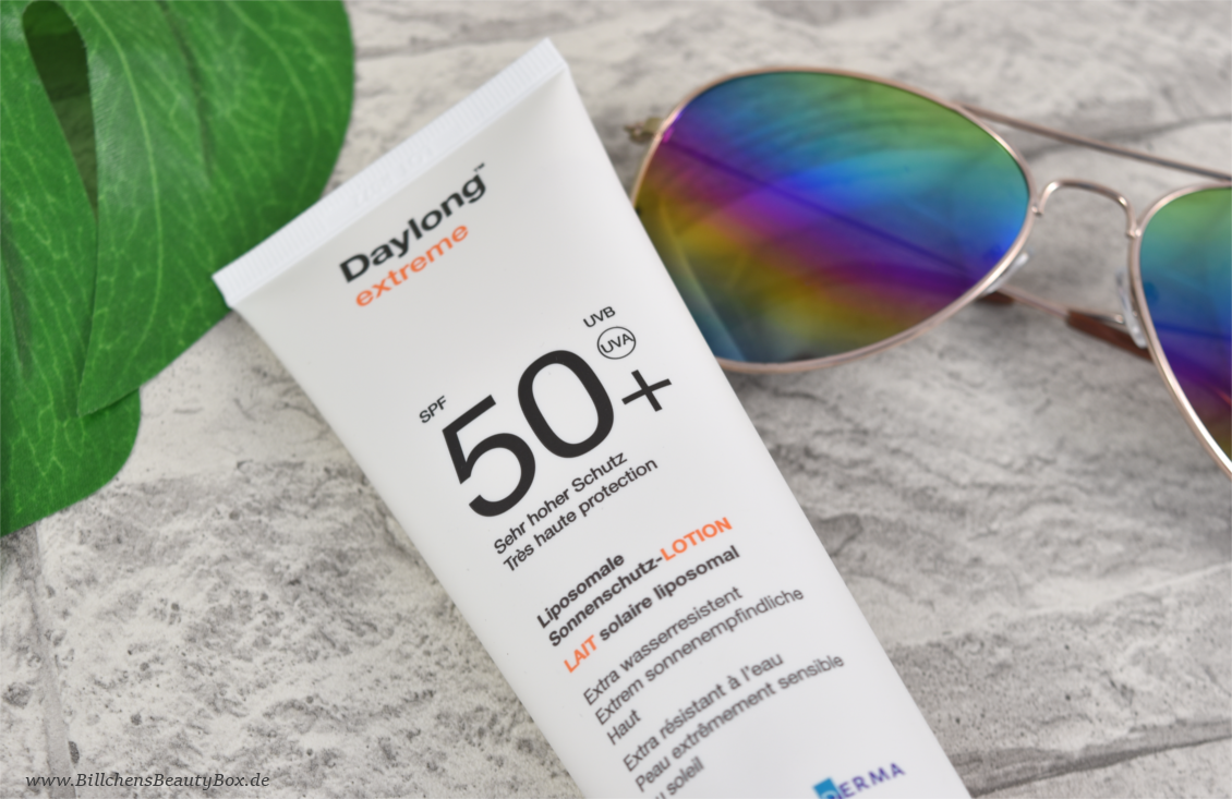 Daylong extreme Lotion SPF 50+