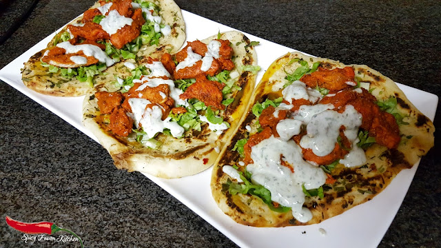fusion food, spicy food, doner kebabs, doner kebab recipe, food blog, food, food blogger, england, memory lane, paratha, recipe, halal, spicy fusion kitchen, salad, spicy, tandoori chicken, chicken