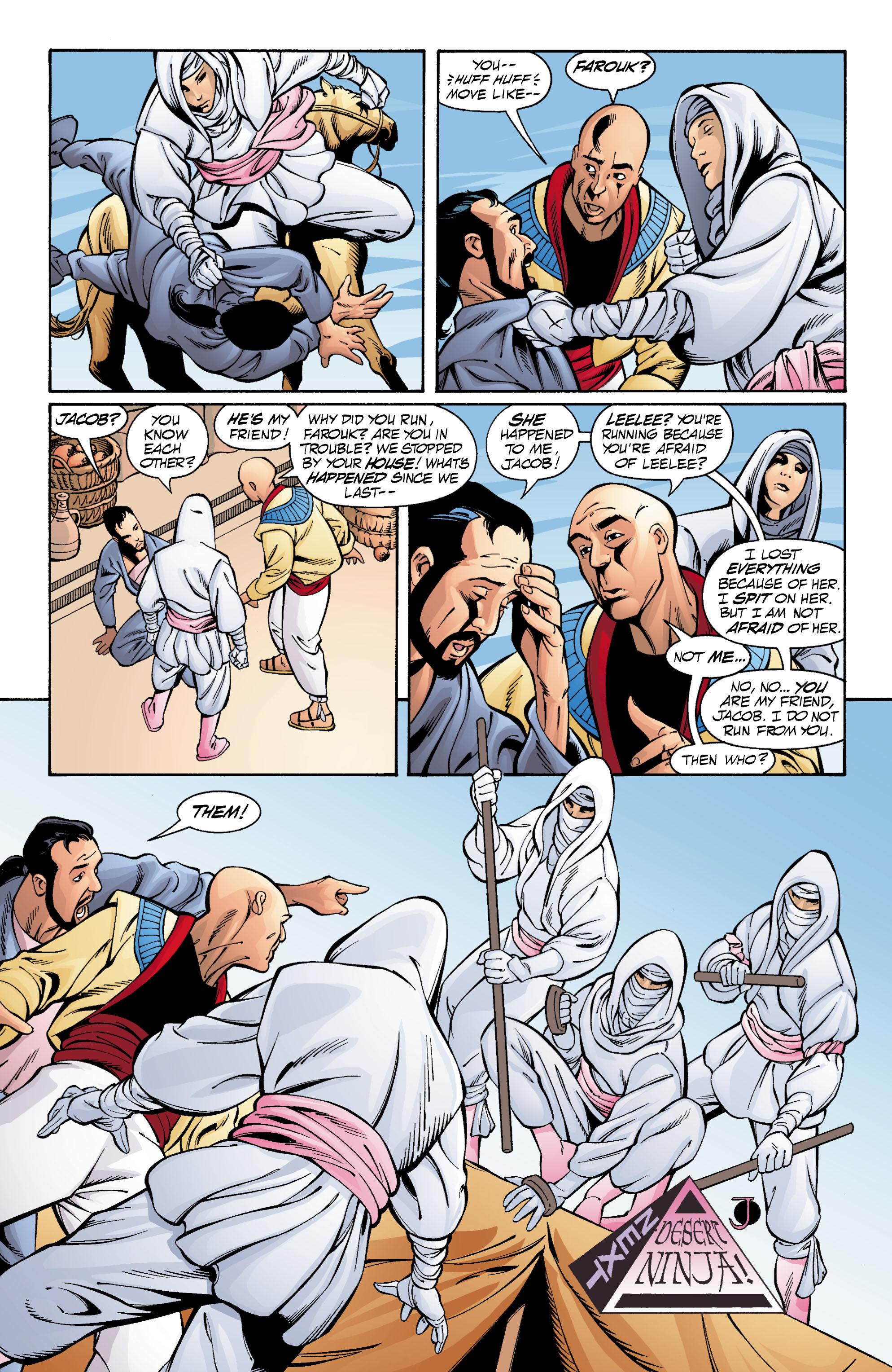Detective Comics (1937) 747 Page 30
