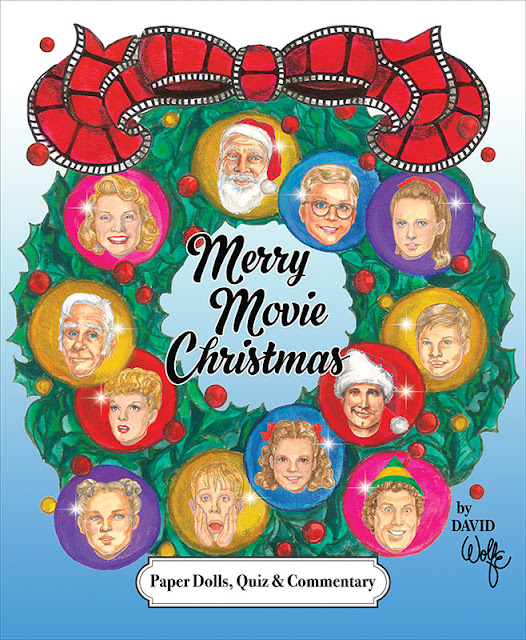 Merrie Movie Christmas