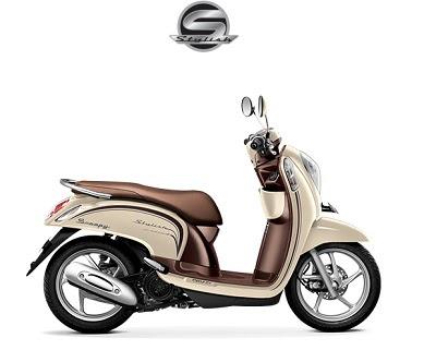 Spesifikasi Dan Harga Honda Scoopy eSP