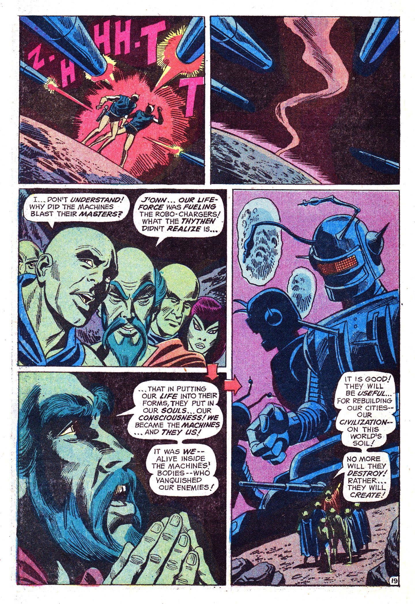 Read online World's Finest Comics comic -  Issue #212 - 24