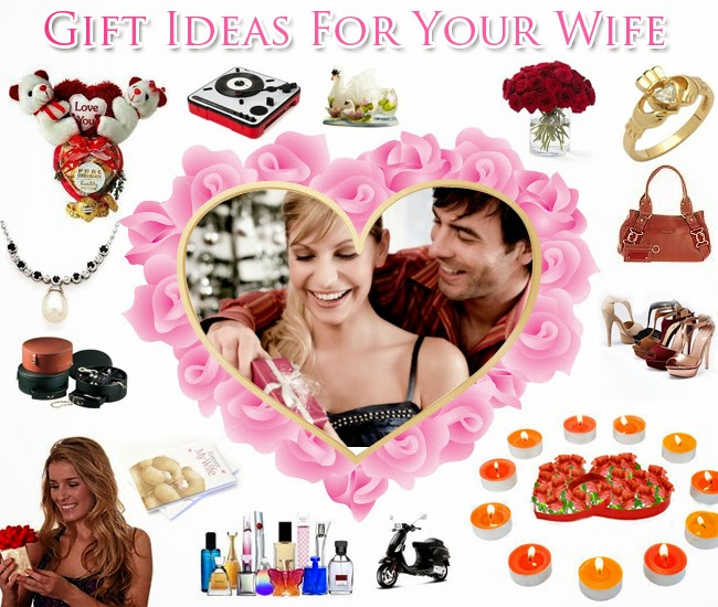 Valentine S Day Gift Ideas For Wives We Have Quite A Few For Your Wife