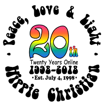 Twenty Years of Peace, Love and Light!