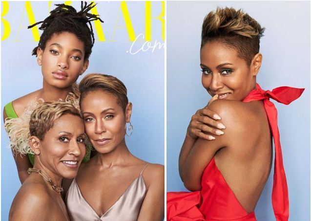 jada-pinkett-smith-willow-smith-adrienne-banfield-norris-harper-bazaar