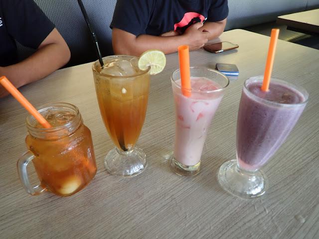 minuman cimory riverside