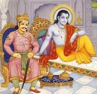 కామిక ఏకాదశి మహత్యం - వ్రత కథ
