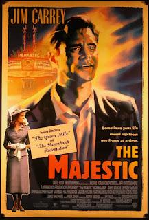 The Majestic (2001) ผู้ชาย 2 อดีต [Soundtrack บรรยายไทย]