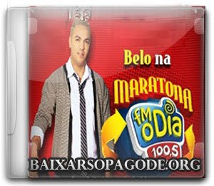 Belo - Ao Vivo na Maratona FM o Dia (13.11.2011) -