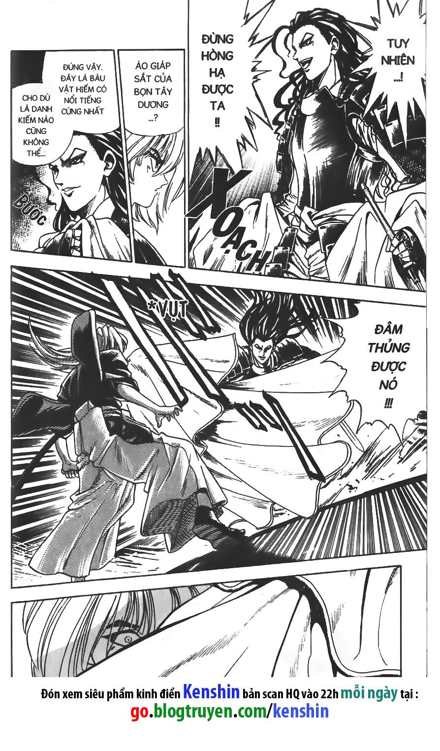 Rurouni Kenshin chap 6.5 trang 24