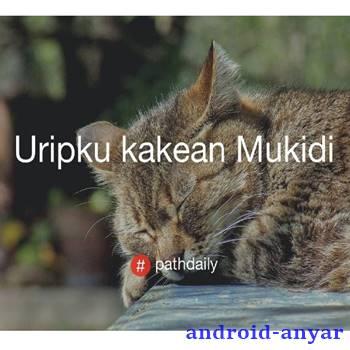 Cerita Lucu Mukidi