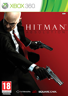 Hitman Absolution (X-BOX360) 2012