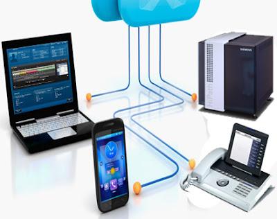 Lắp đặt tổng đài điện thoại IP uy tín tại Hải Phòng.