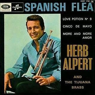 The dating game theme song herb alpert. who is hulisani cc ravelle dating quotes.