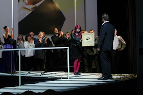 Uku Uusberg, Latvian State Choir - Requiem... and life before - Birgitta Festival, Tallinn - photo Heiti Kruusmaa