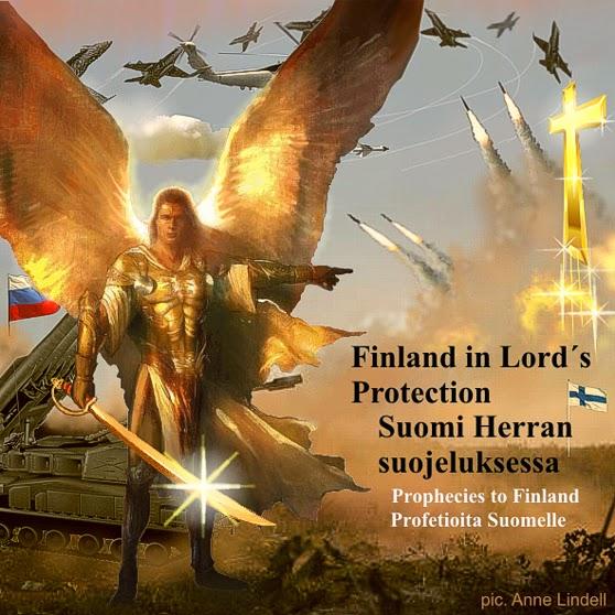Lopunajan Profetiat Suomelle