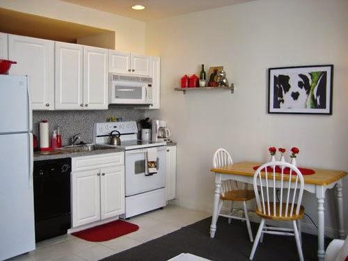 Tips Menjadikan Dapur Nyaman dan Lengkap