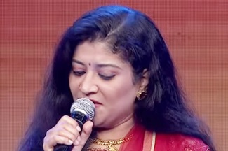 Amaithiyana Nathiyinile Odum Odam | CNR SHRUTHI, Song