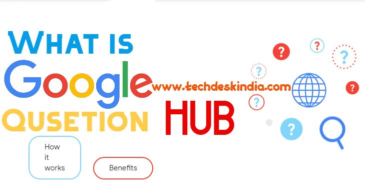 What is Google Question Hub - How To use Google Question Hub