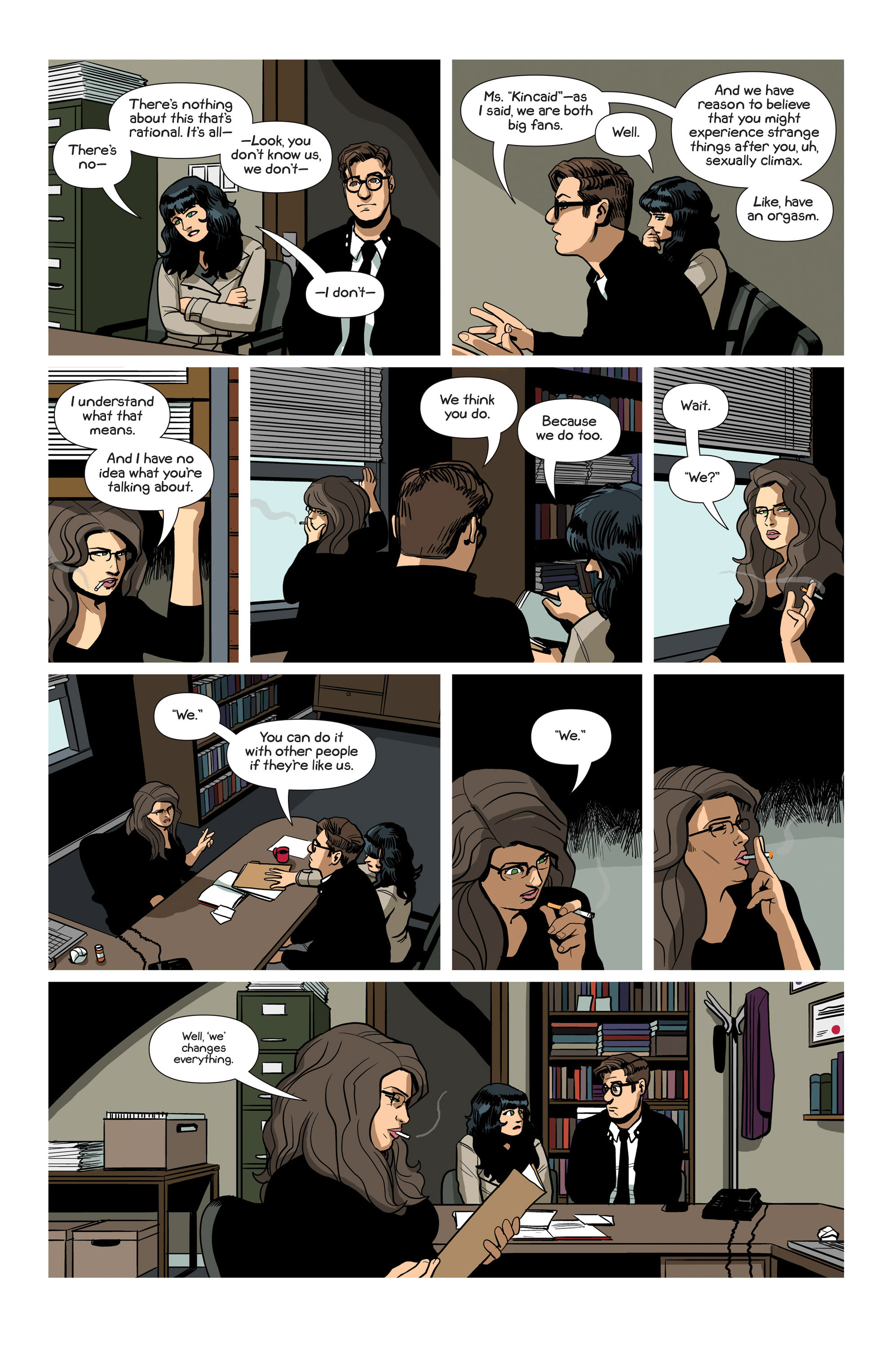 Read online Sex Criminals comic -  Issue # _TPB 2 - 96