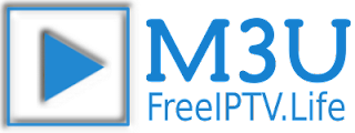 27 Free Premium IPTV M3U Playlist 23 January 2019