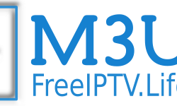 Free IPTV Daily M3U Playlist 06 April 2019