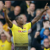 Nigerian Player Ighalo Set For £20 Million Move To China.