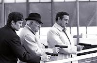 The Sicilian Clan Alain Delon, Jean Gabin and Lino Ventura
