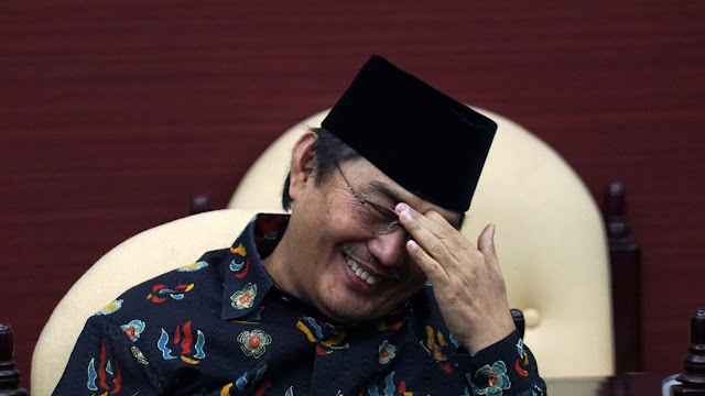Jimly Tolak Minta Maaf: Tak Ada yang Salah Dukung Jokowi 2 Periode