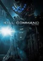 Kill Command (2016) Poster
