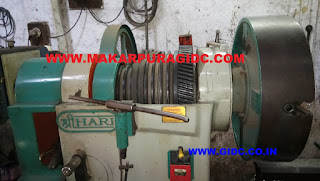 WELLSON MACHINE WORKS LATHE MACHINE MAKARPURA GIDC