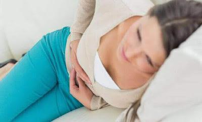 عوارض الحمل