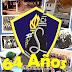 Liceo de Limache cumplió 64 años de vida,  al servicio de la Educación