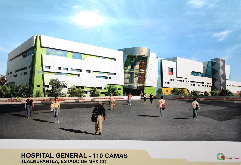 7bf01bd99 Se construirá moderno Hospital General de Zona en zona oriente de  Tlalnepantla