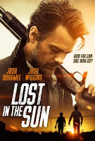 Lost in the Sun (2015) Poster
