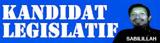Kandidat Legislatif