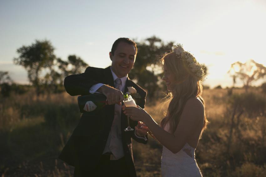 Johannesburg Wedding Photographer