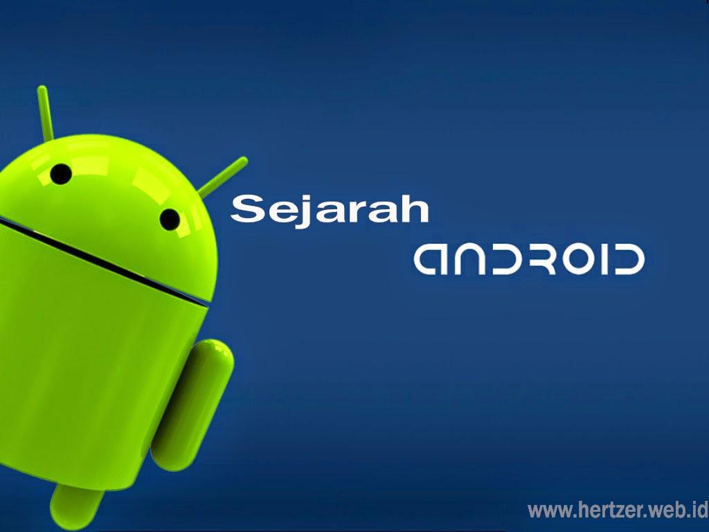 sejarah-android
