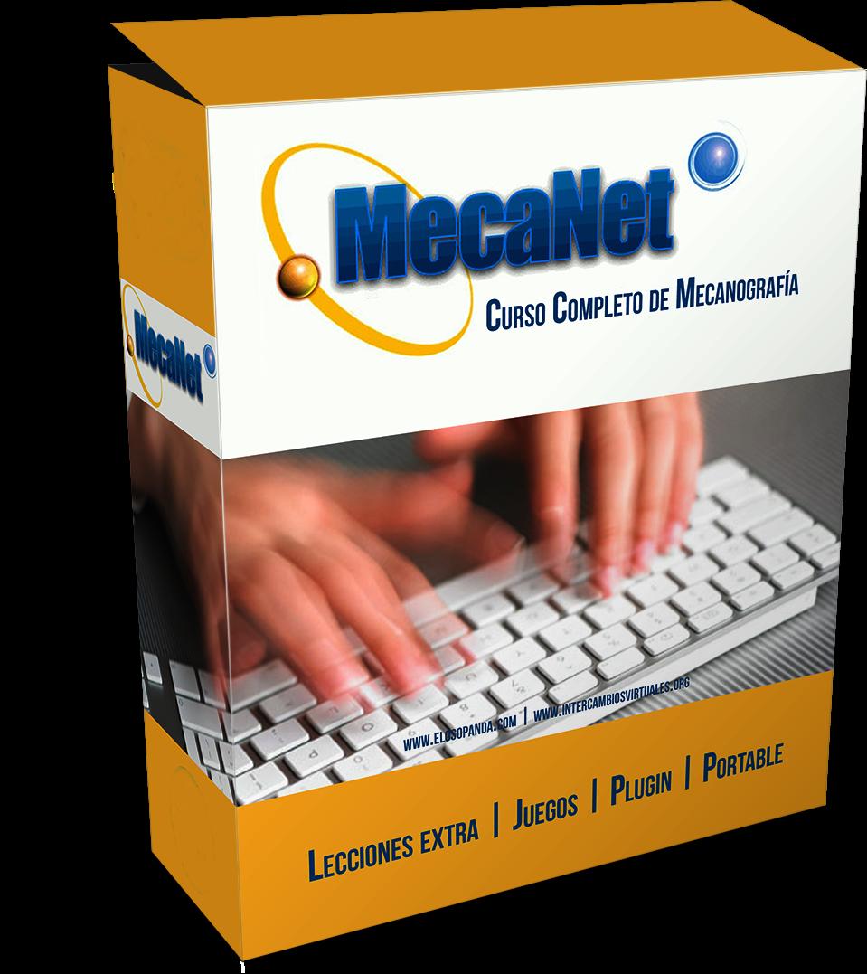 MecaNet v15.07.01 + Lecciones extra 0