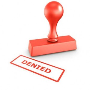Home Insurance Claim is Denied