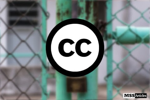 Creative Commons - Get Rights for your Online Work