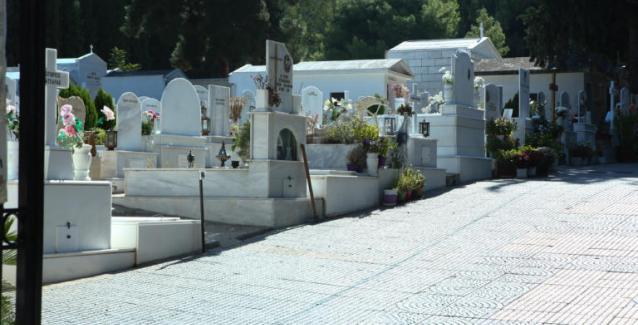 Φρίκη σε νεκροταφείο του Ναυπλίου - Βρέθηκε νεκρό έμβρυο εκτός τάφου