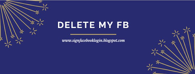 Delete My Fb