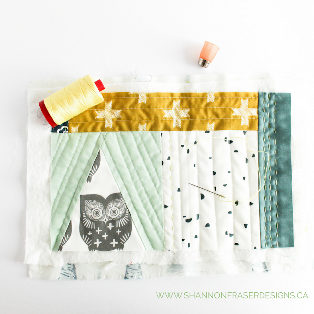 Q2 2017 Finish-A-Long Projects | Shannon Fraser Designs | Modern Quilting | Quilting Community | Art Galley Fabrics | Scandinavian Style