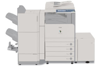 Canon imageRUNNER C3380 driver della stampante scaricare