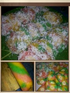 Resep Membuat Kue Putri Noong Khas Sunda