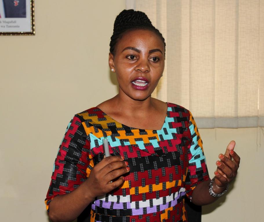 Waziri Shonza Afunguka Kuhusu Kufungiwa kwa 'Mwanaume Mashine'