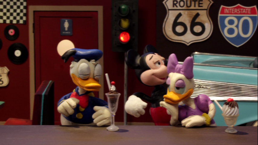 Robot chicken season 1 dvd / English horror movies list 2000 to 2014