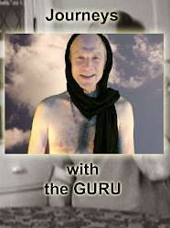 Herbie Pearlman DVD: Journeys with the Guru!