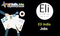 Eli India Recruitment